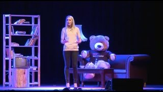 Programming your mind for success   Carrie Green   TEDxManchester