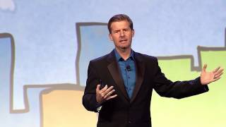 2014 AT&T Cybersecurity Conference Keynote - Stuart McClure, Cylance CEO